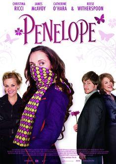 Poster zum Film: Penelope
