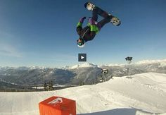 One Run With Jordan Phillips - The camera work in this video is almost as good as Jordan's run. A must see (Click on this link to view): http://www.snowboardcanada.com/video_display/video:2681/One-Run-With-Jordan-Phillips/