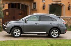 2015 Lexus RX 350 Release Date