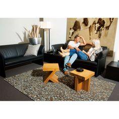 Tapis gris en cuir pour salon Pioneer Arte Espina http://www.allotapis.com/tapis-de-salon/2430-tapis-gris-en-cuir-pour-salon-pioneer-arte-espina.html