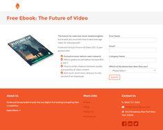Monetate - Ebook Landing Page