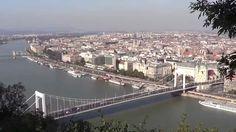 BUDAPEST 2014 HUNGARY (IMPRESSION)