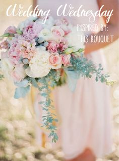 Mint and Pink Wedding | The Milly & Grace Girls - Wedding Wednesday