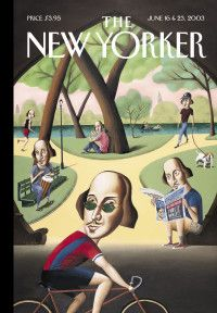 Our Perfect Summer - The New Yorker