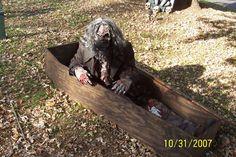 Brewster Yard Haunt: Halloween 07