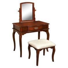 Furniture Of America Vanity Set