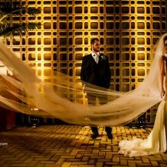 Casamento Moderno   Lívia e Vitor