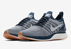 Is the Nike Air Zoom Mariah Flyknit the best debut sneaker of the summer? As long as they keep dropping great looks like this for it, it's going to be hard to argue. The updated version of the Air Mariah … Continue reading →