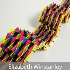 Elizabeth Jane Winstanley - Illusions
