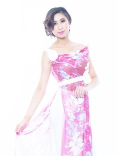 130 Best My Style Images Traditional Dresses Vietnamese Dress