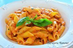 Pesto, Fusilli, Rigatoni, Thai Red Curry, Carrots, Vegetables, Ethnic Recipes, Carrot, Vegetable Recipes