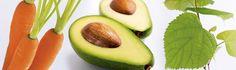 Unsere Gesichtspflege-Serie beinhaltet die Wirkstoffe aus Karotte, Avocado und Birkenblättern. www.logona.de #karotte #birkenblatt #logonanaturkosmetik #gesichtspflege #avocado #vitaminefürdiehaut #thingswelove