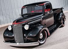 1939 Chevy Pickup