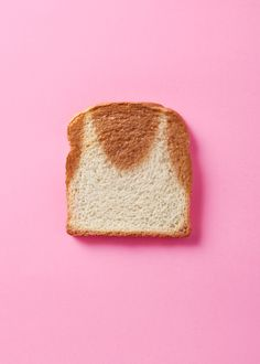 Slice of #bread photography by Yianna Kopoulou. #Food #Style