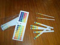 SonoBio... a modo mio: Come misurare il pH dei cosmetici