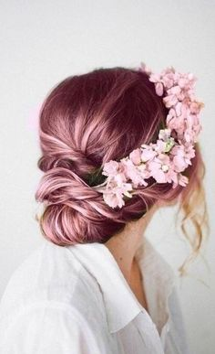 Pastel hair colors are a great way to change up your look in a funky manner, It can give your hair a unique look and also display quite attractive.