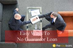 Are you serious about the loans? Do you want to make your life living and wonderful? There is superb option on no guarantor loan ready to make the headway. Look around for the leading and credible online lending services in the UK.