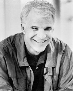 One of my absolute favorites.. Steve Martin