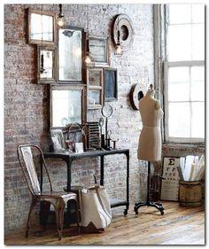 70+ Ideas for Industrial Bedroom Interior