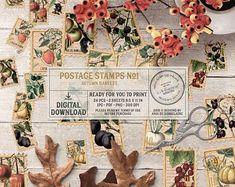 All categories   Etsy Easy Baked Pork Chops, Postage Stamps, Vintage World Maps, Etsy, Stamps