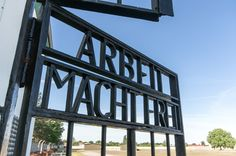 https://flic.kr/s/aHskF6Estx   06-07-16 - Sachsenhausen Memorial   Sachsenhausen, or Sachsenhausen-Oranienburg was a Nazi concentration camp in Oranienburg, Germany, used primarily for political prisoners from 1936 to the end of the Third Reich in May 1945. After World War II, when Oranienburg was in the Soviet Occupation Zone, the structure was used as an NKVD special camp until 1950. The remaining buildings and grounds are now open to the public as a museum.