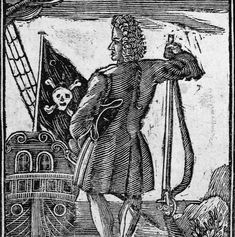 Hicks column: Blackbeard, Stede Bonnet and the end of piracy in Charles Town | Charleston's 350th Commemoration | The Post and Courier - postandcourier.com | postandcourier.com Queen Anne's War, Stede Bonnet, Golden Age Of Piracy, North Carolina Coast, Charles Town, Robert Johnson, Church Of England, Maritime Museum, Royal Navy