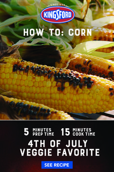 Cooking Tips, Cooking Corn, Cooking Recipes, Grow Your Own Food, Food To Make, Fourth Of July Food, July 4th, Summer Recipes, Holiday Recipes