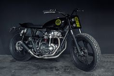 MonoMonkee: Getting dirty with the Wrenchmonkees via @bikeexif