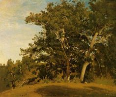 ART & ARTISTS: Camille Corot – part 3