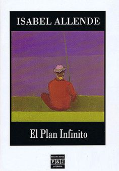Isabel Allende | El plan infinito