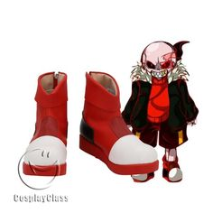 Undertale Hearts, Cosplay Boots, Types Of Shoes, Cosplay Costumes, Fall, Red, Autumn, Fall Season