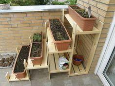 herb terrace!