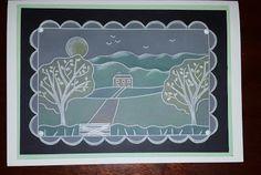 Linda's Hand Made Cards