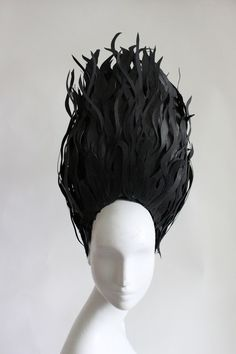 MarieAntionette2006Front.jpg Hollywood Costume, Headdress, Paper Cutting, Headpiece, Hollywood Fancy Dress, Fascinators, Hair Style
