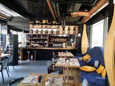 Argentine (Herastrau) - Restocracy - topul restaurantelor 2017 Restaurant, Conference Room, Table, Furniture, Home Decor, Decoration Home, Room Decor, Diner Restaurant, Tables