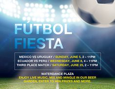 "Check out new work on my @Behance portfolio: ""Futbal Fiesta - Flyer"" http://be.net/gallery/36769825/Futbal-Fiesta-Flyer"