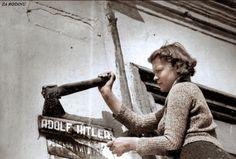 Civilians of war - Ukraine 1943/1944