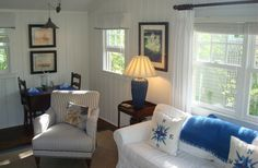 Cabot Cove Cottages in Kennebunkport, Maine | B&B Rental