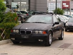 Bmw 316 LUXUS '1998 - 1750.0 EUR - Car.gr