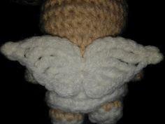 Ravelry: Delicate Angel Wings pattern by Hometown Hooker