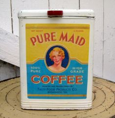 Vintage coffee printables