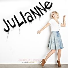 2d643a4f9e0 51 Best Julianne Hough   Sole Society images