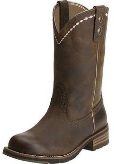 ariat unbridled boots - Google Search