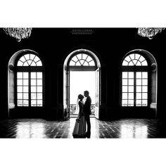 B & T - Mariage au château de Vandeleville - Nancy #mariage #wedding #nathalierouxphotographe #rimearodaky