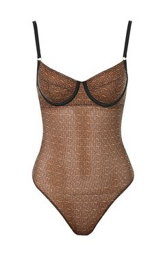 Crafted from a soft stretch semi sheer mesh, 'Aliya' has an all over monogram print in tonal black and tan. It has softly wired cups, a sexy backless design and adjustable back strap. Boujee Outfits, Lingerie Outfits, Stage Outfits, Summer Outfits, Casual Outfits, Fashion Outfits, Daily Fashion, Everyday Fashion, Solange