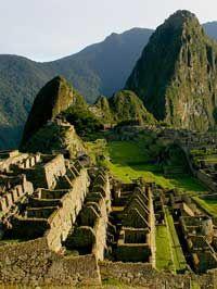 Peruvian Vegetarian Recipes - Veggie / Vegan Food & Cooking From Peru