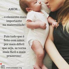 Bom dia!!! Que essa seja mais uma semana com muito amor!!!! #amordemãe #bomdia #segundafeira #maternidade #filhos