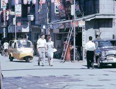 City of Chitose Hokkaido Japan 1962   More photos can be found at www.asachitose.com/PhotoAlbum.html