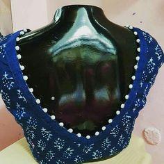 Best Blouse Designs, Simple Blouse Designs, Stylish Blouse Design, Bridal Blouse Designs, Blouse Neck Patterns, Saree Blouse Neck Designs, Designer Blouse Patterns, Pattern Blouses For Sarees, Silk Blouses