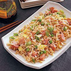 Fried Rice | CookingLight.com